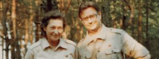 1967 – Utworzenie Szczepu harcerskiego Rodło