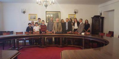 Spotkanie Towarzystwa Przyjaciół Śląska