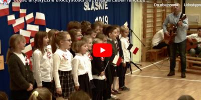 [Video] Występy artystyczne i przemówienia na uroczystości wręczenia LabelFrancEducation